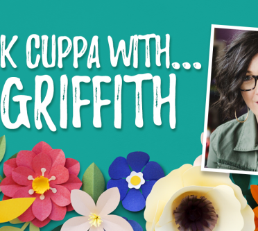 A Quick Cuppa With Lia Griffith