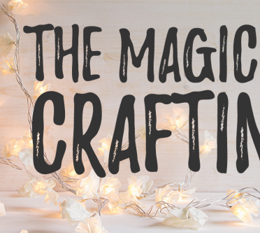 The Magic of Crafting