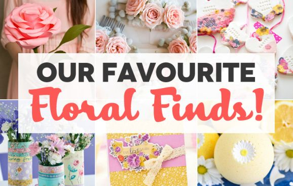 Our Favourite Floral Finds!