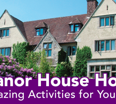 Manor House Hotel: Five Amazing Activities for Your Stay