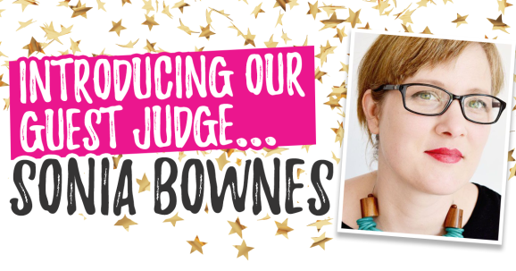 Introducing Our International Craft Awards 2018 Guest Judge… Sonia Bownes