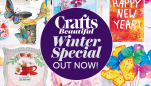 Crafts Beautiful Winter Special Out Now!