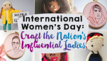 Craft the Nation's Most Inspiring Women