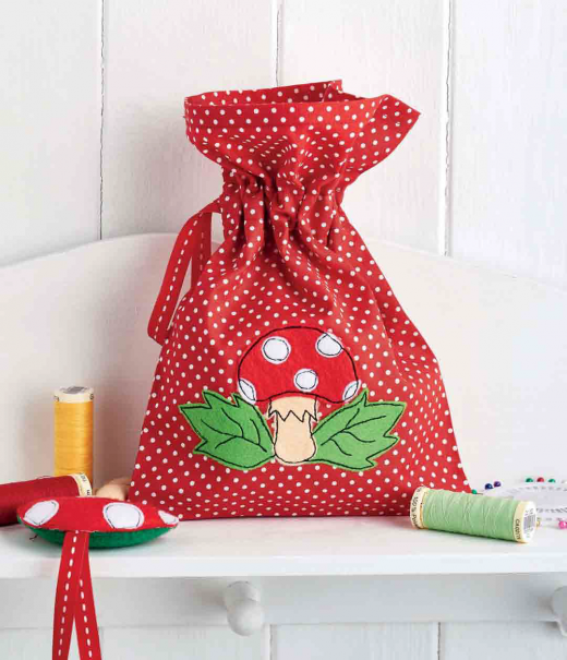 Stocking Fillers: 20 Handmade Ideas