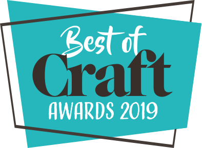 9 Reasons to Vote in the Best of Craft Awards 2019