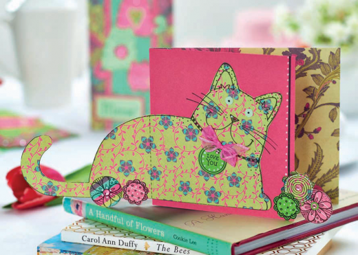 7 Purr-fect Crafts For Cat Lovers