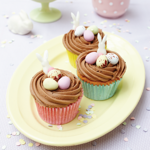 15 Easy To Make Easter Crafts