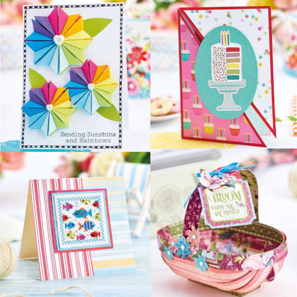 Crafts Beautiful July Issue Out Now