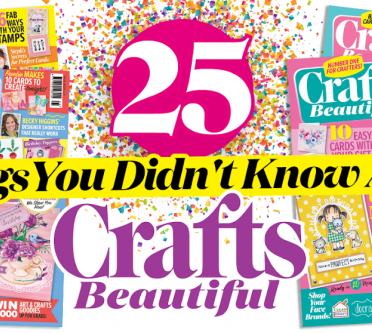 25 Things You Didn't Know About Crafts Beautiful