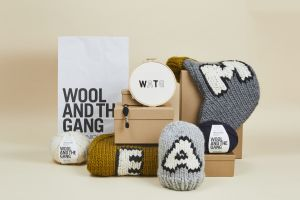 Win One Knit Your Own Kit