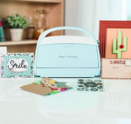 Win One Of Two Cricut Machines