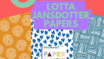 Lotta Jansdotter Papers