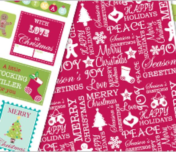 traditional christmas sentiments  free papers  free card