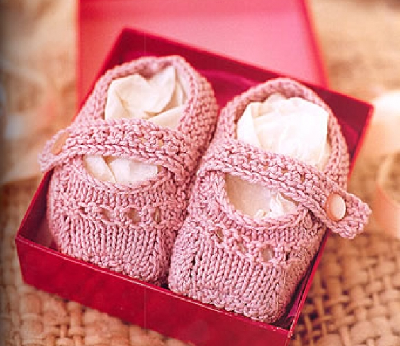 Unique Baby Knitting Patterns : Crochet Baby Shoes Free Pattern - Free Card Making Downloads Knitting and C...