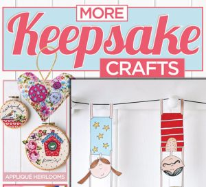 Circus-Keepsake Crafts 2015