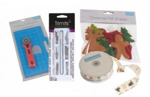 6 Craft Essential Kits