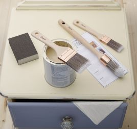 Win One of Ten Harris Upcycling Kits