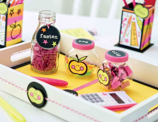 Back To School Stationery Set