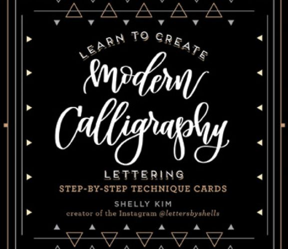 FREE Calligraphy Guide
