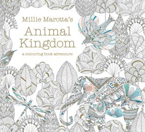 Millie Marotta Animal Kingdom Artwork