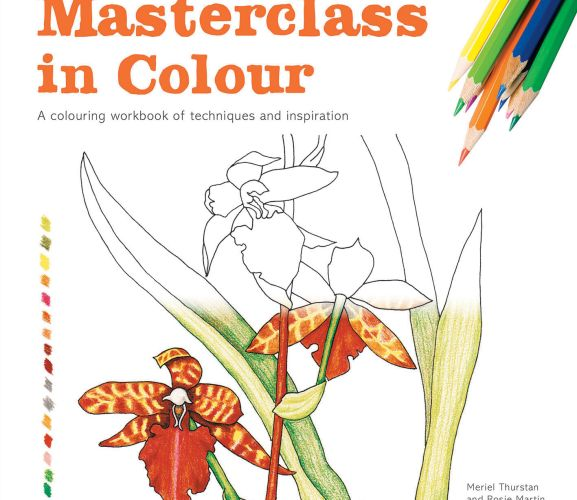 Masterclass In Colour Download