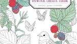 Harmony Of Nature Colouring In Downloads