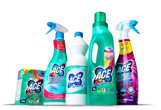 Win One of Eight ACE Cleaning Bundles