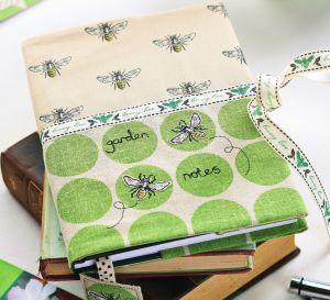 Applique Gardening Book