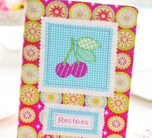 Applique Kitchen Gift Set