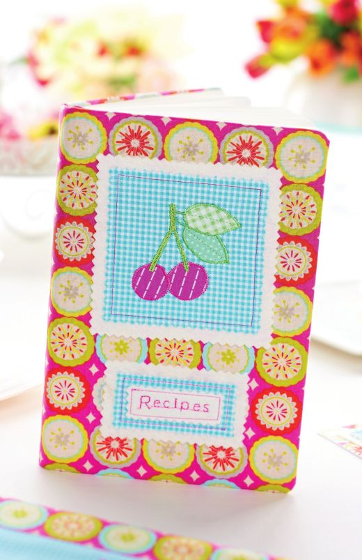 Applique kitchen gift set free card making downloads for Kitchen crafts to make