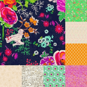 Win One of Three Art Gallery Fabrics Bundles