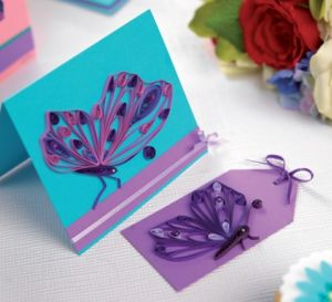 Butterfly Themed Greetings