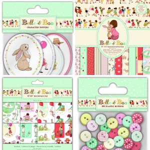 Win One of Three Belle & Boo Bundles
