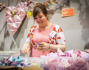 Win One Of 20 Pairs of Craft4Crafters Tickets