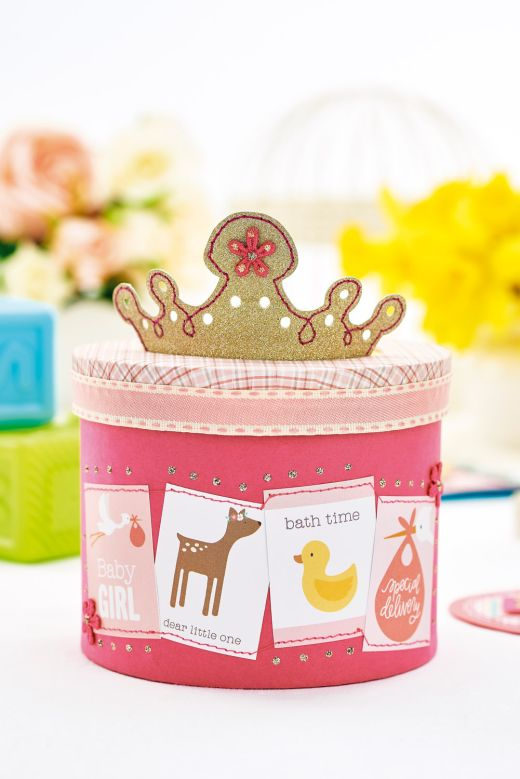 Royal Baby Card & Gift Set