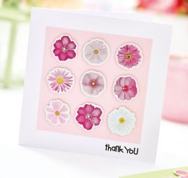 Four Bonus Projects With Your Floral Mega Pack