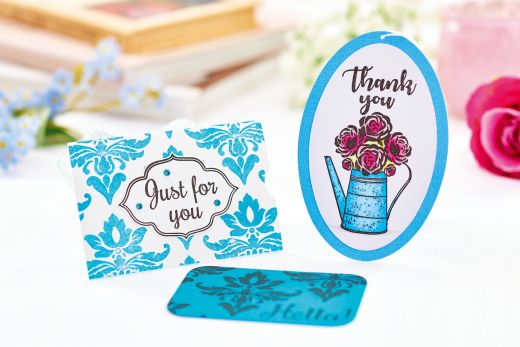 Five Bonus Projects With Your Garden Days Stamp Set