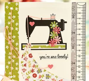 Sew Lovely Gift Set