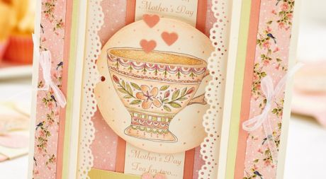 Mother's Day Afternoon Tea Set