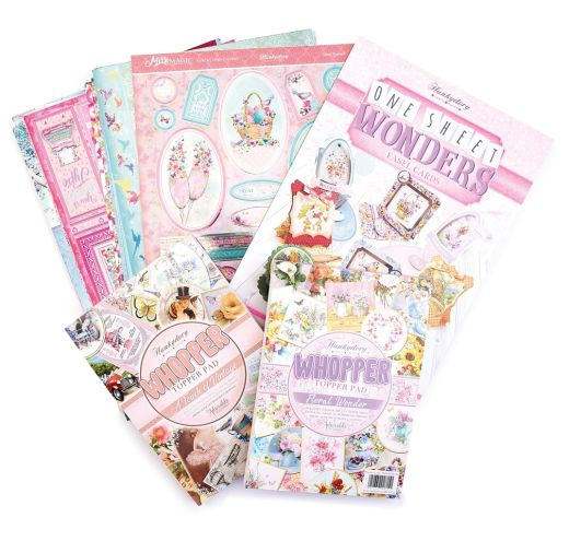 Win One Hunkydory Bumper Pack