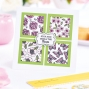 SNEAK PEEK! Vintage Rose Stamp Set