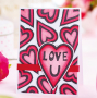 DIY Valentine's Day Stamps