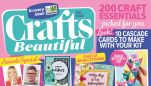Crafts Beautiful February 2020 Issue 342 Template Pack