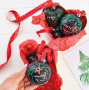 Decorative Calligraphy Baubles & Gift Boxes