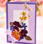 Dried Flower Keepsake Set