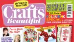 Crafts Beautiful October 2018 Issue 323 Template Pack