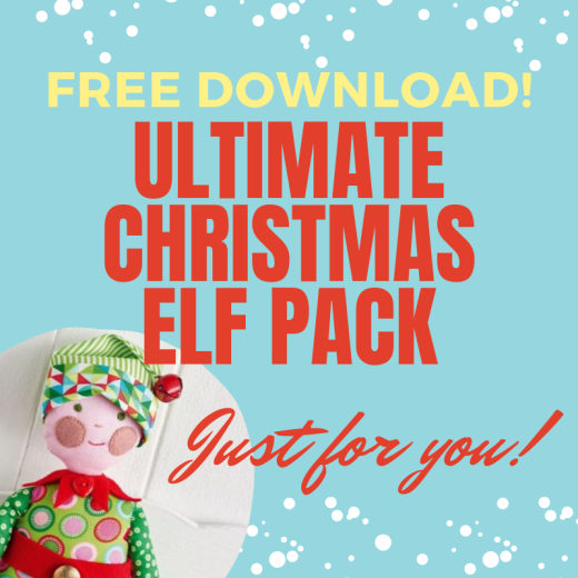 Your Ultimate Christmas Elf Pack