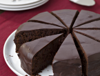 Chocolate & Beetroot Cake