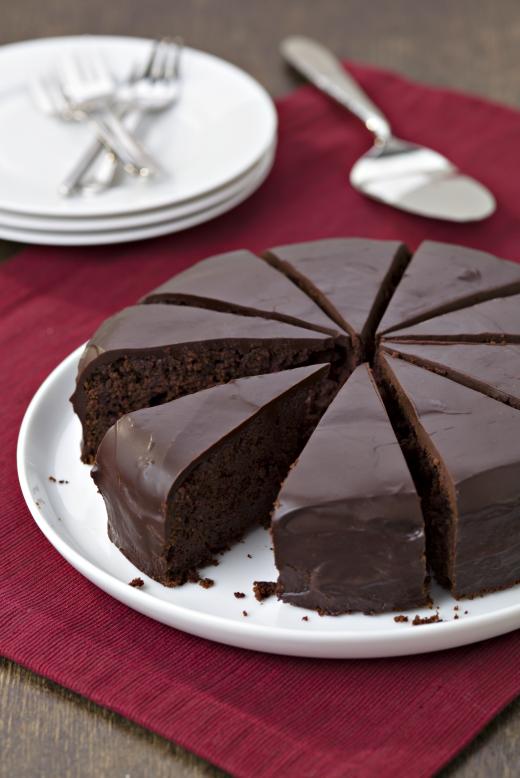 Low Fat Chocolate Beetroot Cake Recipe