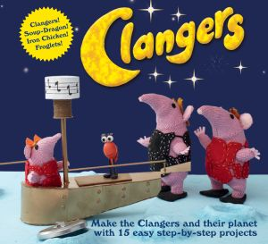 Knitted Clangers Templates